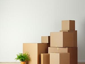 Мы переезжаем | Ярмарка Мастеров - ручная работа, handmade