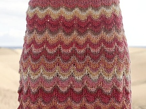 Ажурная юбка. | Ярмарка Мастеров - ручная работа, handmade