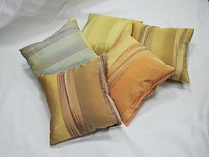 Декоративные подушки | Ярмарка Мастеров - ручная работа, handmade