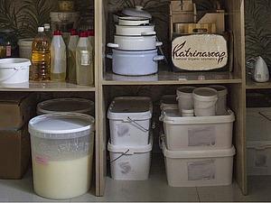 Моя маленькая мыловарня: место, где царят чистота и умиротворение. Ярмарка Мастеров - ручная работа, handmade.