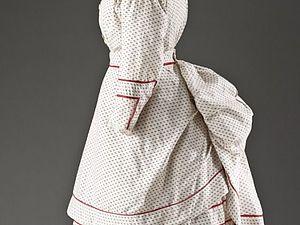 Детская одежда Викторианской эпохи.Часть 2-ая. | Ярмарка Мастеров - ручная работа, handmade