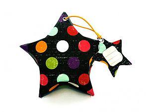 Подарочные коробочки-звезды за 10 минут. Ярмарка Мастеров - ручная работа, handmade.