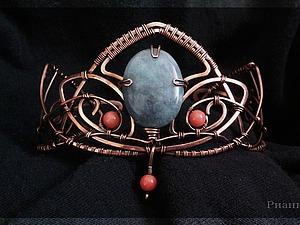 Создаем браслет в двемерской тематике «Мзинчалефт». Ярмарка Мастеров - ручная работа, handmade.