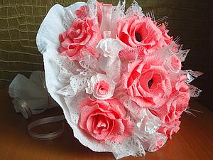 Акция на Розовый цвет! | Ярмарка Мастеров - ручная работа, handmade
