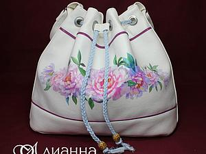 Анонс аукциона-распродажи летних сумочек!:) | Ярмарка Мастеров - ручная работа, handmade