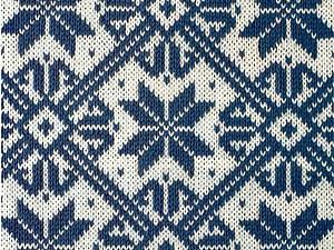 Норвежские орнаменты: секреты популярности. Ярмарка Мастеров - ручная работа, handmade.