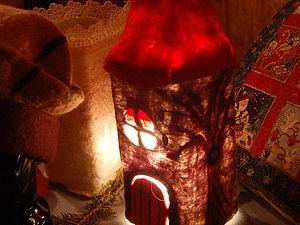 Участие в Рождественской Ярмарке в Германии.. Ярмарка Мастеров - ручная работа, handmade.