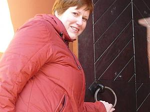 Наверное, она уже гуляет по крышам  Питера | Ярмарка Мастеров - ручная работа, handmade