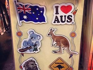 На память об Австралии: выбираем сувениры. Ярмарка Мастеров - ручная работа, handmade.