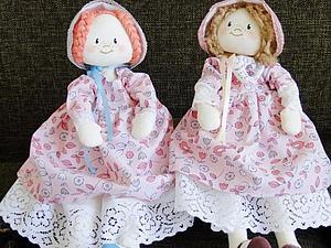 Уход за куклами | Ярмарка Мастеров - ручная работа, handmade