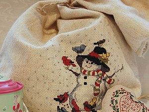 Новогодний подарок 2014 | Ярмарка Мастеров - ручная работа, handmade