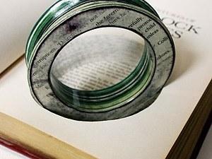 Бумажные украшения | Ярмарка Мастеров - ручная работа, handmade