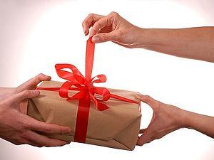 Шпаргалка Доброго Фея, или что подарить женщине, чтобы ... | Ярмарка Мастеров - ручная работа, handmade