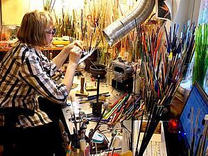 Три дня с Тамарой Шухман. | Ярмарка Мастеров - ручная работа, handmade