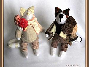 Скидка на все игрушки 20% и сладкий Бонус в Подарок | Ярмарка Мастеров - ручная работа, handmade