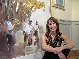Моменты жизни: акварели Mary Whyte | Ярмарка Мастеров - ручная работа, handmade