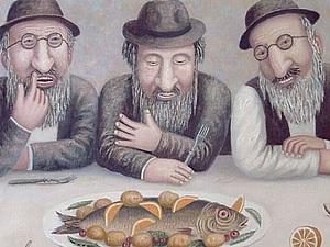 35 прекрасных еврейских пословиц | Ярмарка Мастеров - ручная работа, handmade