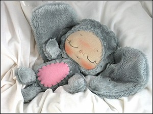 Спящие малыши BeBe Babies and Friends | Ярмарка Мастеров - ручная работа, handmade