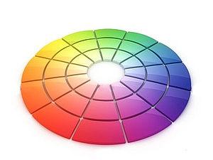 Гармония цвета. 24855