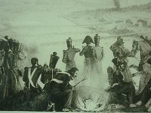 Христиан Вильгельм Фабер дю Фор - гравюры-картины первой мировой войны. | Ярмарка Мастеров - ручная работа, handmade