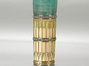 Драгоценные ручки для зонтов. Ярмарка Мастеров - ручная работа, handmade.