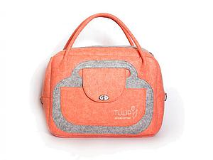 Шьем дамскую сумочку для укладки парашюта. Ярмарка Мастеров - ручная работа, handmade.