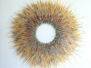 Michelle McKinney: мастер, сделавшая металл невесомым | Ярмарка Мастеров - ручная работа, handmade