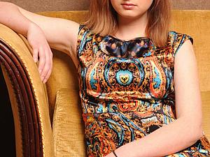 Распродажа летних платьев!!! | Ярмарка Мастеров - ручная работа, handmade