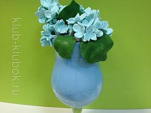 Мастер-класс по лепке цветов из флористической полимерной глины   Ярмарка Мастеров - ручная работа, handmade