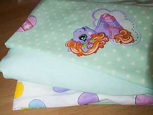 Неделя детской ткани   Ярмарка Мастеров - ручная работа, handmade