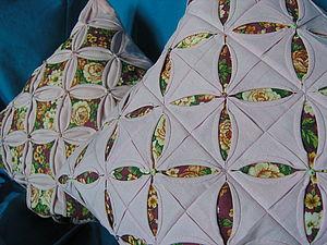 Оригами из ткани - 2 | Ярмарка Мастеров - ручная работа, handmade