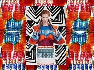 Анти - модная одежда от Katie Witham | Ярмарка Мастеров - ручная работа, handmade