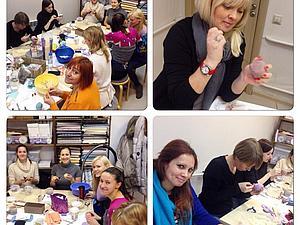 Мастер класс мишка тедди в Москве | Ярмарка Мастеров - ручная работа, handmade