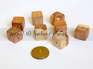 Новинка! Можжевеловые Кубики   Ярмарка Мастеров - ручная работа, handmade