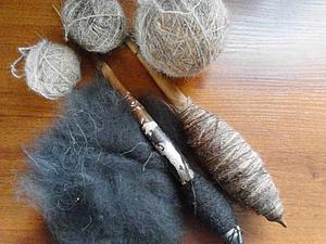 Собачья шерсть и целебные изделия. | Ярмарка Мастеров - ручная работа, handmade