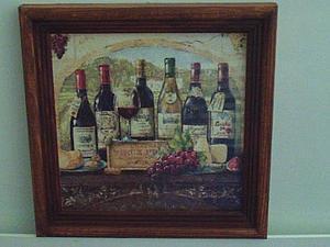 Весенняя лотерея. Пнно-картины  для кухни . Закончена. | Ярмарка Мастеров - ручная работа, handmade