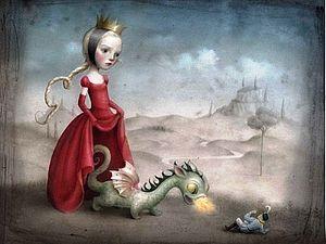 Мои вдохновители - Николетта Чеколли | Ярмарка Мастеров - ручная работа, handmade