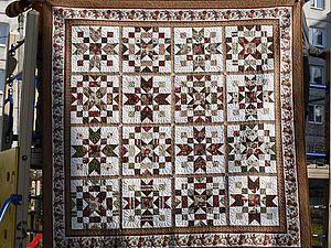 Мастер-класс № 25. Создаем одеяло. | Ярмарка Мастеров - ручная работа, handmade