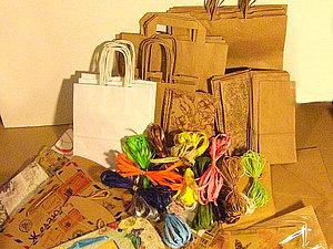 РОЗЫГРЫШ упаковочной конфетки! | Ярмарка Мастеров - ручная работа, handmade