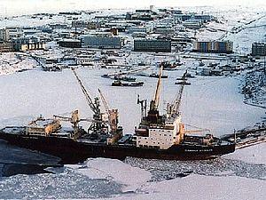 Мое открытие Арктики,Диксон   Ярмарка Мастеров - ручная работа, handmade