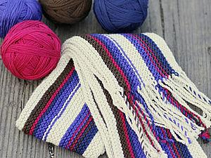 Вязание: польза древнего рукоделия | Ярмарка Мастеров - ручная работа, handmade