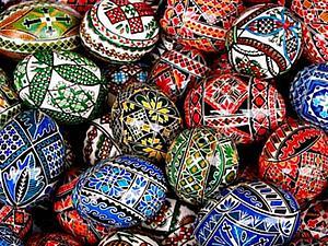 Дорого яичко к Христову дню | Ярмарка Мастеров - ручная работа, handmade