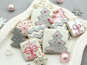 Рождественская уютная КОНФЕТКА на 3-х победителей!:)   Ярмарка Мастеров - ручная работа, handmade