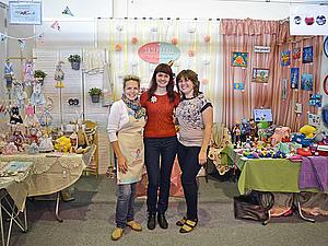 Ярмарка ремесел в Красноярске. Часть 2. | Ярмарка Мастеров - ручная работа, handmade