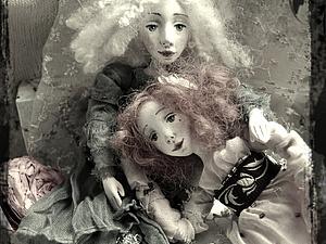 Сёстры Роуз...   Ярмарка Мастеров - ручная работа, handmade