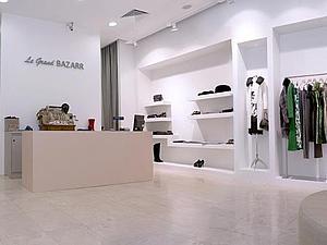 Выставка в бутике