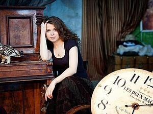 Передача о Марине Берулава - о себе и о творчестве... | Ярмарка Мастеров - ручная работа, handmade
