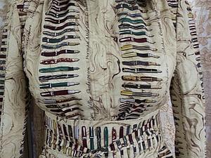 Платье-рубашка на заказ из американского хлопка   Ярмарка Мастеров - ручная работа, handmade