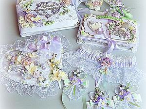 Свадебный набор