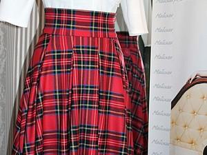 Вновь в продаже любимая юбка! | Ярмарка Мастеров - ручная работа, handmade